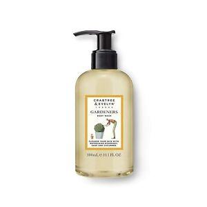 Crabtree & Evelyn Gardeners Body Wash, 10.1 Fl Oz