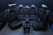 VW Passat cc Facelift Leather Equipment Interior Design Sport Seats Memory