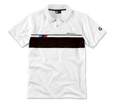 Original BMW ///M Motorsport Herren Poloshirt Men`s Polo Shirt L 80142461108