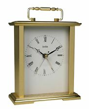 Acctim 36518 Gainsborough Mantel Clock, Gold
