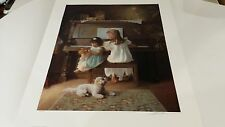 Melodies Remembered ~ Greg Olsen ~ Limited Edition