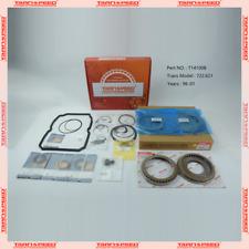 722.621-722.649 W5A580 Transmission master rebuild kit FOR MERCEDES T14100B