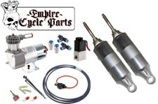 HARLEY AIR RIDE SUSPENSION KIT FOR SOFTAIL 2000 -  2015