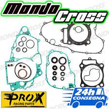 kit guarnizioni e paraoli SERIE MOTORE PROX HONDA CRF 450 X 2010 (10)