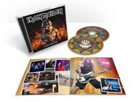 Iron Maiden - The Book Of Souls: Live Chapter Neuf CD