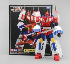 Transformers Masterpiece MP24 Star Saber Takara Tomy Factory Version In Stock