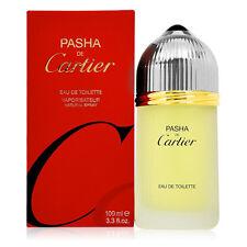 Cartier - Pasha Eau de toilette 100 spray