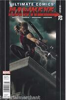 Ultimate Comics Hawkeye Issue 2 Modern Age First Print 2011 Hickman Sandoval