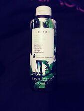 Korres 8.45oz Mint Tea Shower Gel Full Size