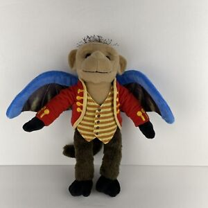 "Wicked The Musical 11"" Flying Monkey Plush Stuffed Animal Wizard of Oz Broadway"
