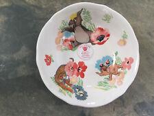 BNWT Cath Kidston Disney Jungle Book In The Jungle Bowl