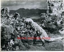 "The Lost World 1925 Willis O'Brien 8x10"" Photo From Original Negative L4898"
