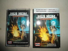 XXXX Hui Buh , Folge 2 , Cover D , im Schober , Europa