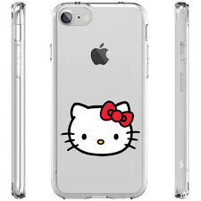 (Set of 2) Hello Kitty HD Color Vinyl decal sticker for glass laptop phone v3