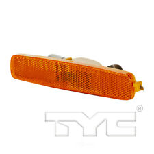 Side Marker Light Assembly-Sedan Left,Right TYC fits 2001 Hyundai Elantra