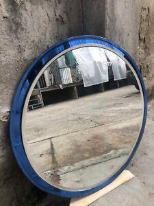 Cristal Art Specchio Blu 1950