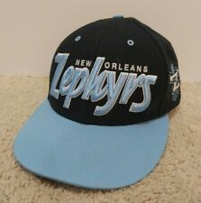 New Orleans Zephyrs '47 Brand Minor League Baseball Adjustable Hat Cap