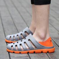 Men Womens Beach Water Shoes Sandals Athletic Casual Slip-on Mesh Breathable New