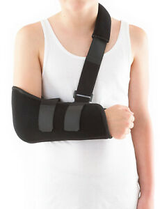 Neo G Kids Comfort Sponge Arm Sling - Class 1 Medical Device: Free Delivery