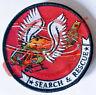 Patch Abzeichen Airbus H145 LUH SAR Luftwaffe Heeresflieger SAR Luftrettung