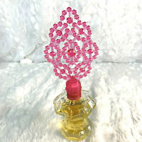 Betsey Johnson Eau de Parfum 50ml 1.7 oz for Women 50% full