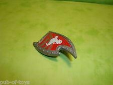 Playmobil: bouclier playmobil / accessory shield personnage figurine figure