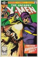 THE UNCANNY X-MEN #142, MARVEL COMICS, NM- CONDITION, DAYS OF FUTURE PAST