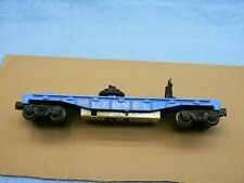 Lionel  3410 Helicopter Car No Helicopter