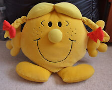Extra Large Little Miss Sunshine 53cms high x 74 cms wide *Ideal for Collectors*