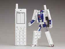 NEW Transformers x au INFOBAR OPTIMUS PRIME ANNIN JP Exclusive LE Takara Tomy