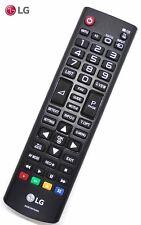 fbf11325093fa Mando a Distancia Original TV LG SMART TV AKB74475403 Precintado Nuevo
