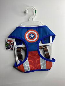 Marvel Captain America Large Harness