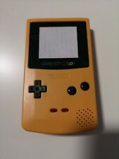Gameboy Color Leergehäuse neu