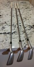 Adams Golf Idea Hybrid 7-9 Irons a305 R-Flex Platinum RH Golf Club Men