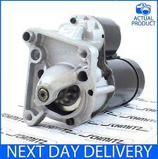 Si adatta DACIA SANDERO 1.4/1.4MPI Benzina 2008-2012 NUOVO Motore Di Avviamento