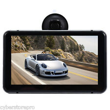 """7"""" Vehicle Android DVR Video Player 1080P GPS Navigation SOUTH EAST ASIA MAP"""