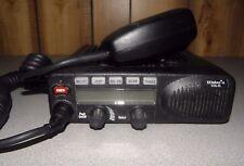 EF Johnson 53SL ES Mobile Radio 242-547G-201AEAH6 700/800 Mhz P25 Dash Mount