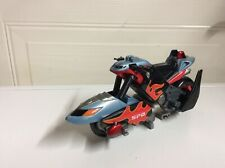 Power Rangers Spd Shadow Uni-force Cycle 2004 Bandai Action Figure Cycle Only
