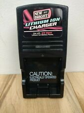 New Bright Lithium ION Charger A537500493 9.6 Volt