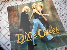 Dixie Chicks Kick A** Poster Flat 1998