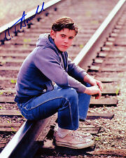 C. Thomas Howell - Ponyboy Curtis - The Outsiders - Signed Autograph REPRINT