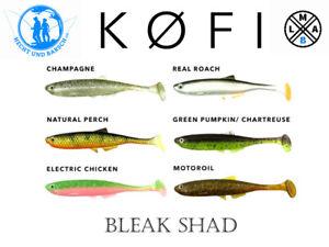 #LMAB Köfi Bleak Shad - alle Farben