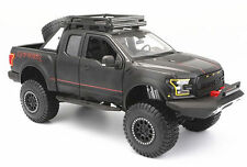 Maisto Design Off-road Kings 2017 Ford F150 Raptor Variable Colour Diecast Vehic