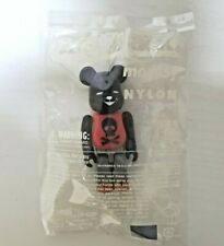 MOUSSY NYLON  BEARBRICK BE@RBRICK MEDICOM