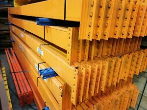 HILO PREMIER RACK PALLET RACKING BEAMS 3.3M (Check Other Sizes In Stock)