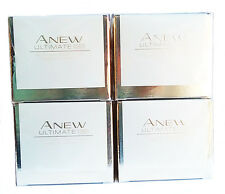 4 x AVON Anew Ultimate Multi-Performance Day Cream 50ml - 1.7oz SET!!!