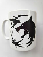 Witcher MUG inspired by Witcher ideal for tea coffee