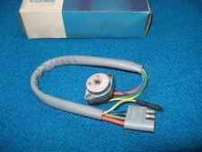 Ford Transit MK1 Kontaktplatte Zündschloß Oldtimer NEU