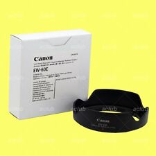 Genuine Canon EW-60E Lens Hood for EF-M 11-22mm f/4-5.6 IS STM