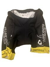Pactimo Womens Size Medium M Tri Shorts